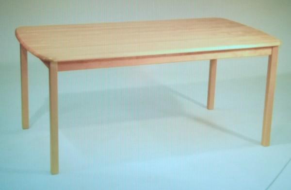 Koivula kiinteäkantiset pöydät