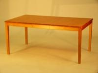 Jatkettava Carmi pöytä 130x95+40