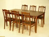 Koivisto jatkettavat ruokapöydät