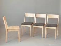 Pinottava Koivula tuoli