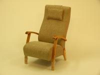 Lola tuoli ja Lolita 3-ist sohva