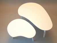 Picasso sohvapöydät