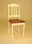 Kiinteäkantinen Koivula pöytä 120x82  ja Koivisto  tuolit